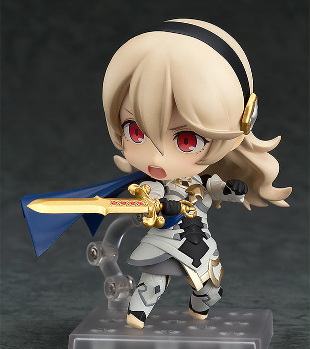 Nendoroid: Fire Emblem Fates - Corrin (Female) (Re-Run) #718