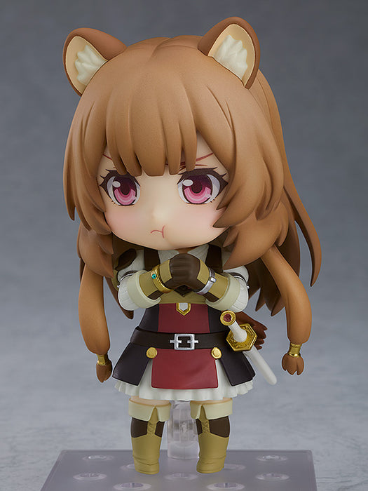 Nendoroid: The Rising of the Shield Hero - Raphtalia #1136
