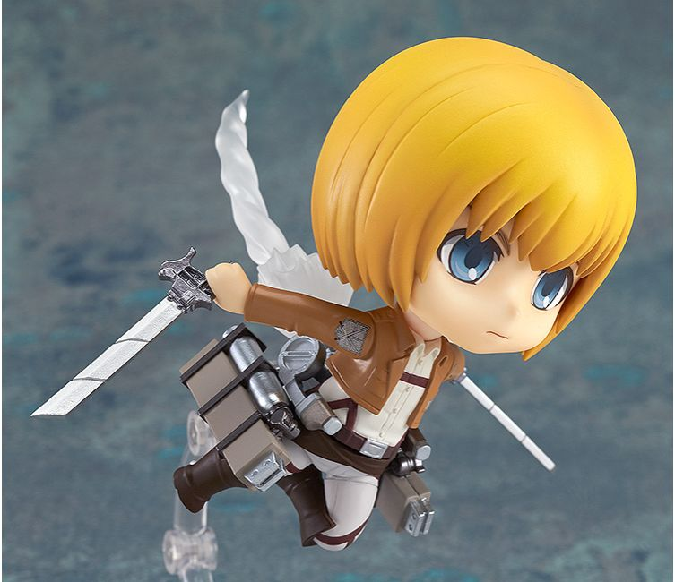 Nendoroid: Attack on Titan - Armin Arlert #435