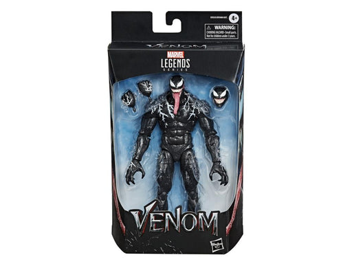 Venom Marvel Legends - Venom 6-Inch Action Figure