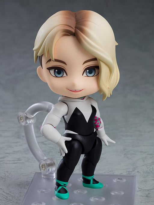 Nendoroid: Spider-Man: Into the Spider-Verse - Spider-Gwen DX Version #1225-DX
