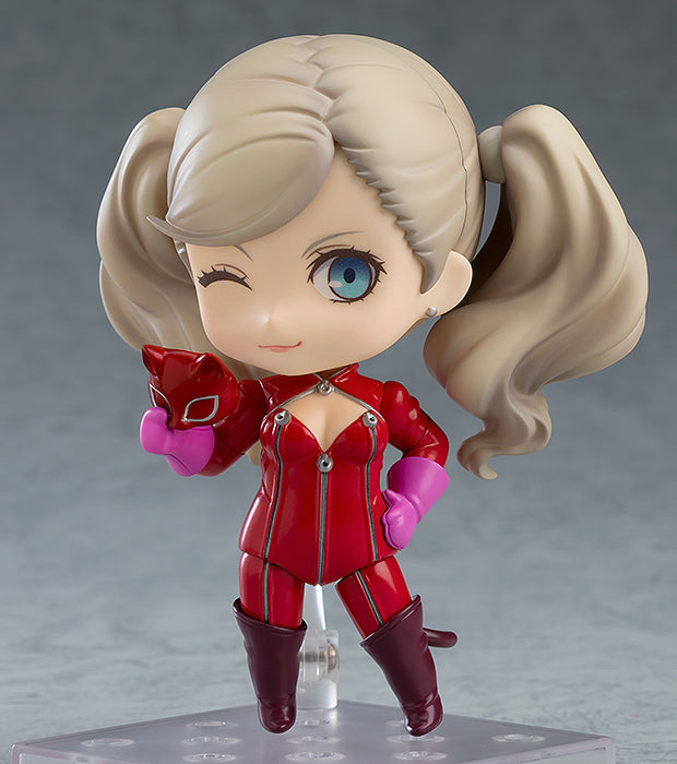 [PRE-ORDER] Nendoroid: PERSONA5 the Animation - Ann Takamaki: Phantom Thief Version #1143