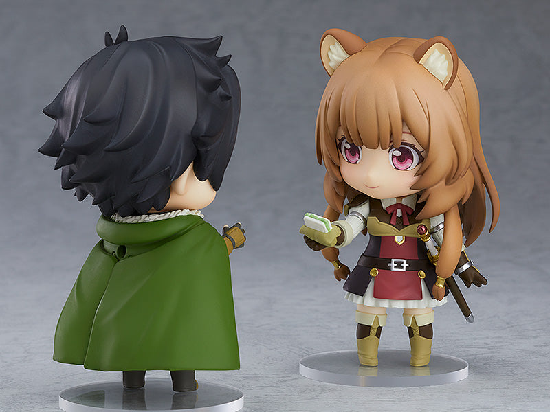 NEW AUTHENTIC Max figma The Rising of the Shield Hero Raphtalia Action Figure PO