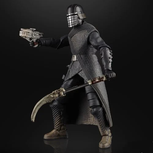 Star Wars: The Black Series - Knight of Ren (The Rise of Skywalker) 6-Inch Action Figure #105
