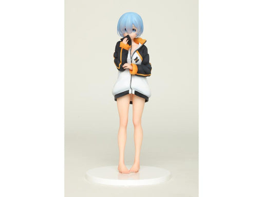 [PRE-ORDER] Taito: Re:Zero Starting Life in Another World - Rem (Sabaru's Training Suit Ver) Figure