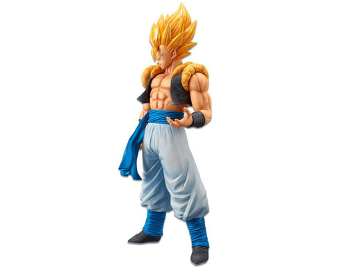 Banpresto Grandista Nero: Dragon Ball Super - Gogeta