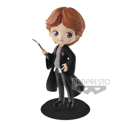 Banpresto Q Posket: Harry Potter - Ron Weasley (A. Normal Color)