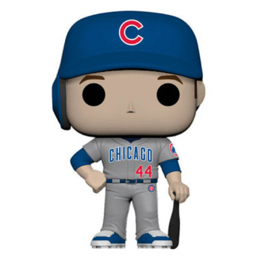 Funko POP! MLB - Anthony Rizzo Vinyl Figure #06