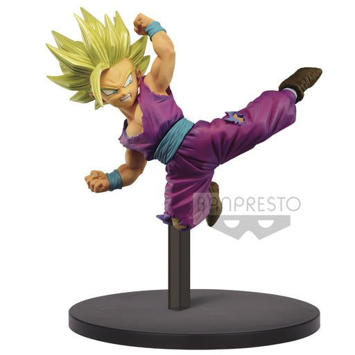 [PRE-ORDER] Banpresto: Dragon Ball Super Chosenshi Retsuden: Chapter 6 - Super Saiyan 2 Son Gohan