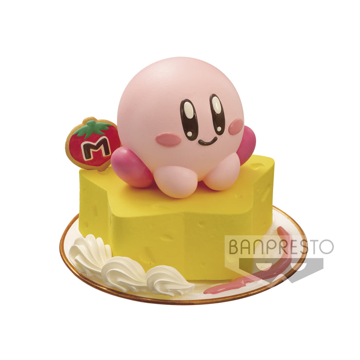 Banpresto: Kirby Paldolce Collection Vol.2 - Kirby (Ver.C)