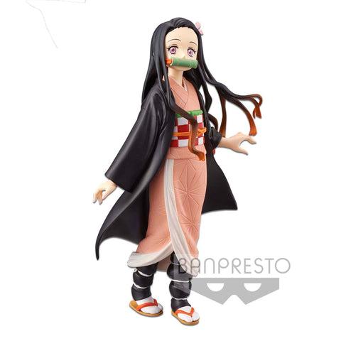 [PRE-ORDER] Banpresto: Demon Slayer: Kimetsu no Yaiba - Vol. 2 Nezuko Kamado
