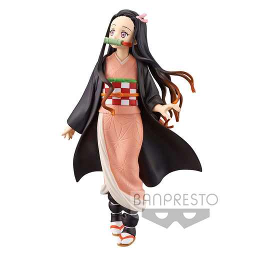 Banpresto: Demon Slayer: Kimetsu no Yaiba - Vol. 2 Nezuko Kamado
