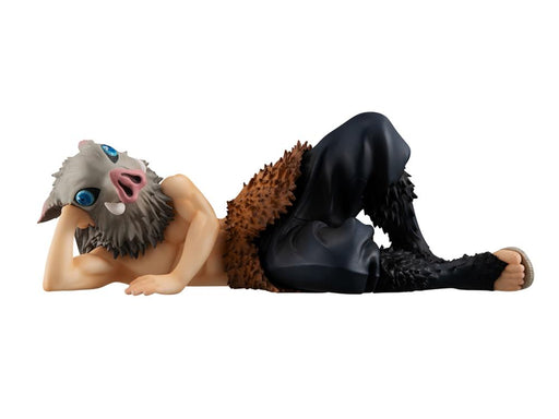 [PRE-ORDER] GEM Series: Demon Slayer: Kimetsu no Yaiba - Palm Size Inosuke Hashibira (Tenohira)