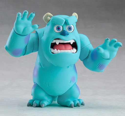 Nendoroid: Monsters Inc. - Sulley DX Version #920-DX