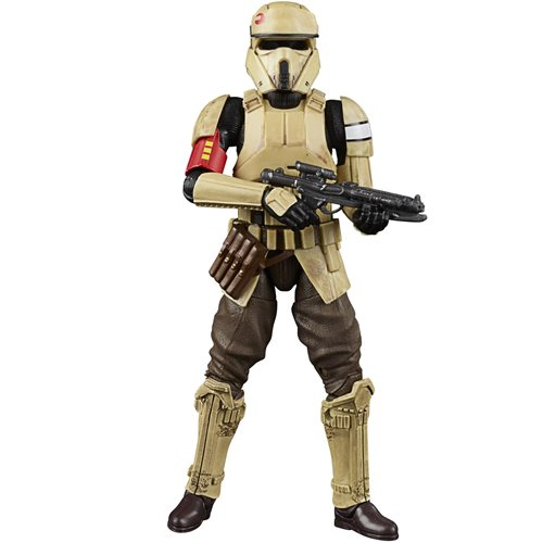 Star Wars: The Black Series Archive - Shoretrooper 6-Inch Action Figure