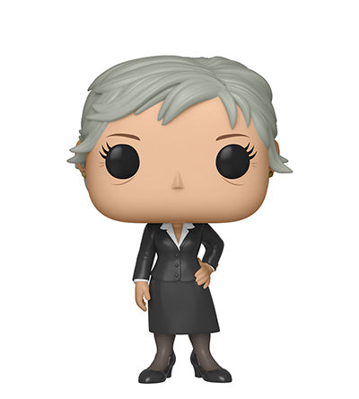 Funko POP! James Bond S2 - M Vinyl Figure