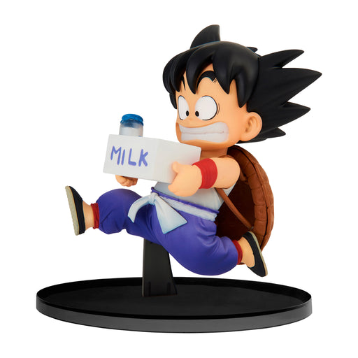 Banpresto: Dragon Ball Z World Figure Colosseum 2 Vol. 7 - Goku (A:Normal Color Version)