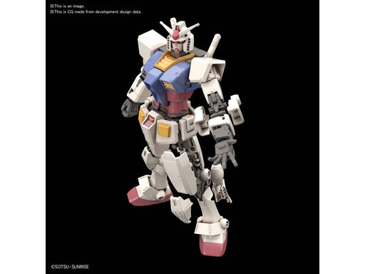 Bandai Spirits: Gundam (Beyond Global) - HG 1/144 Gundam RX-78-2 Model Kit