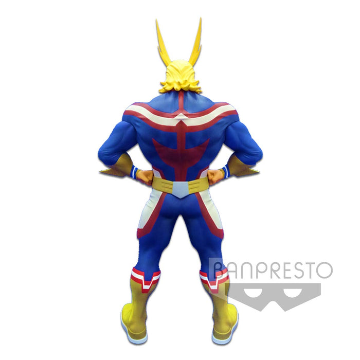 Banpresto: My Hero Academia Age of Heroes Vol. 1 - All Might Figure