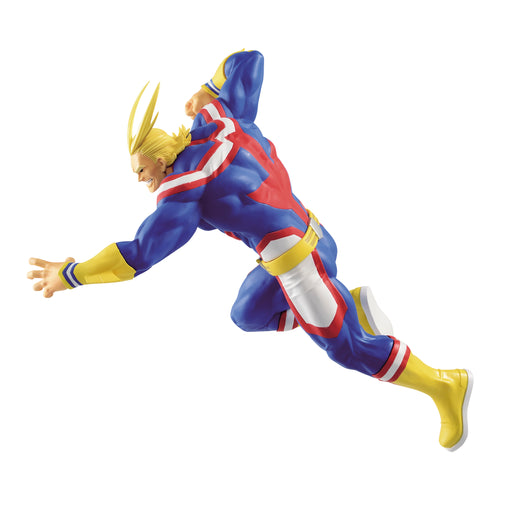 Banpresto: My Hero Academia The Amazing Heroes Vol. 5 - All Might Figure