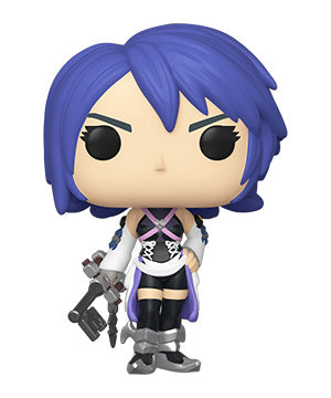 Funko POP! Kingdom Hearts III - Aqua