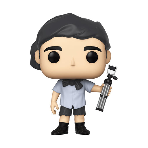 Funko POP! The Office - Michael as Survivor Vinyl Figure