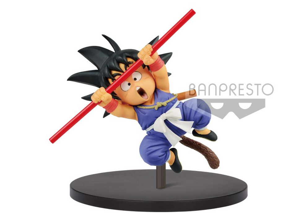 Banpresto: Dragon Ball Super Son Goku FES!! Vol. 9 - Kid Goku (B)