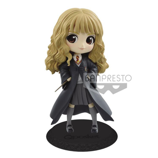 Banpresto Q Posket: Harry Potter - Hermione Granger II (B. Light Color)