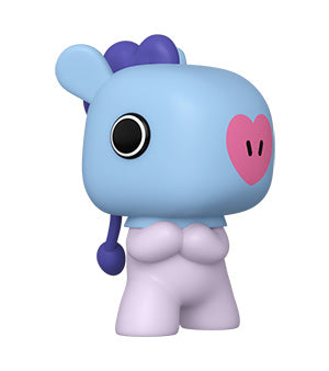 Funko POP! BT21 - Mang Vinyl Figure #685