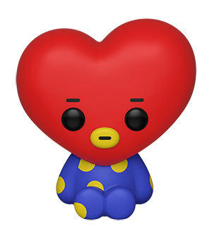 Funko POP! BT21 - Tata Vinyl Figure #687