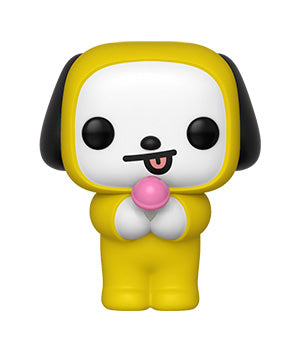 Funko POP! BT21 - Chimmy Vinyl Figure #686