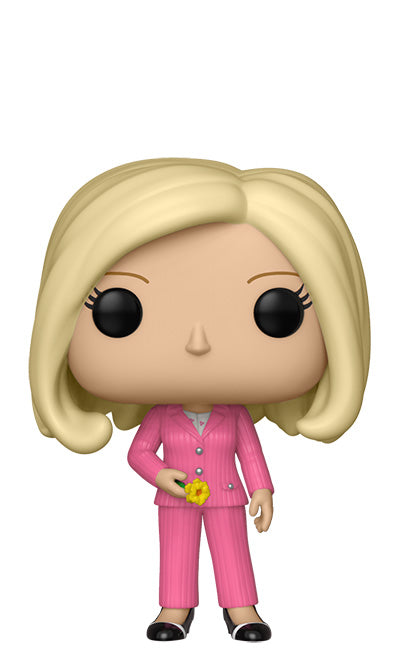 Funko POP! Thunderbirds - Lady Penelope Vinyl Figure