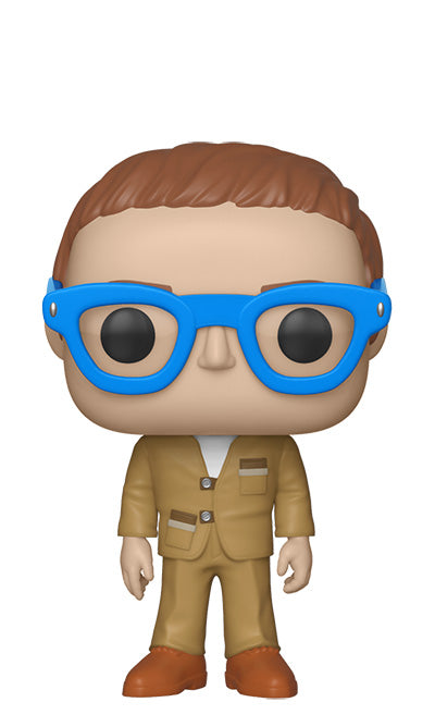 Funko POP! Thunderbirds - Brians Vinyl Figure