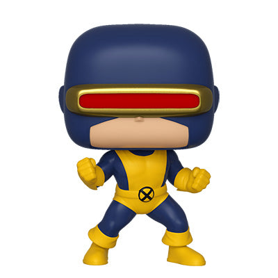 Funko POP! Marvel 80th - First Appearance Cyclops Vinyl Figure