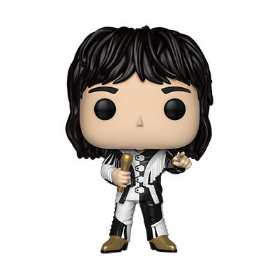Funko POP! Rocks: The Struts - Luke Spiller Vinyl Figure