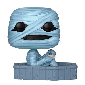 [PRE-ORDER] Funko POP! Haunted Mansion - Mummy Vinyl Figure