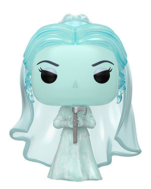 [PRE-ORDER] Funko POP! Haunted Mansion - Bride Vinyl Figure