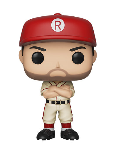 Funko POP! A League of Their Own - Jimmy Vinyl Figure #785