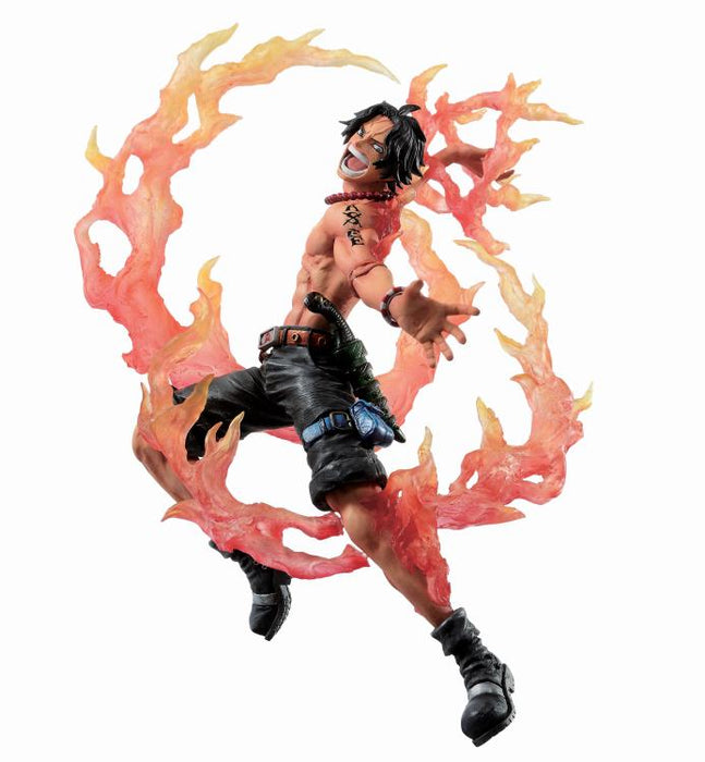 Bandai Ichiban Professionals: One Piece - Ace