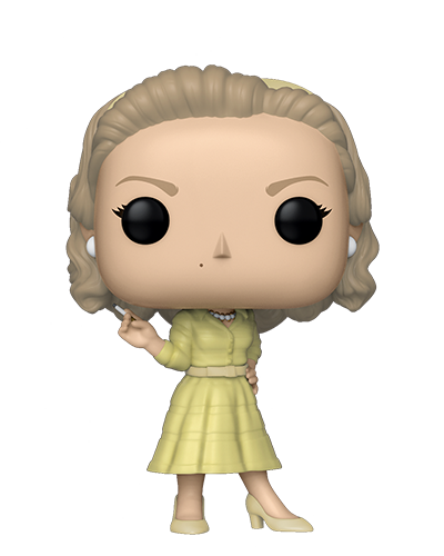Funko POP! TV: Mad Men S1 - Betty Vinyl Figure