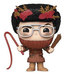 Funko POP! The Office - Dwight as Belsnickel Vinyl Figure