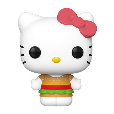 Funko POP! Sanrio: Hello Kitty (KBS) Vinyl Figure