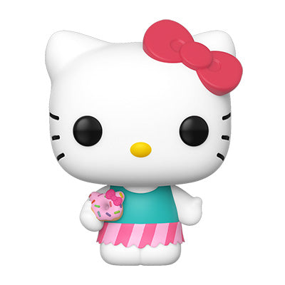 Funko POP! Sanrio: Hello Kitty (Sweet Treat) Vinyl Figure