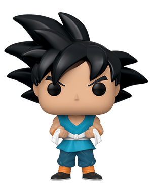 Funko POP! Dragon Ball Z S7 - Goku (World Tournament) Vinyl Figure