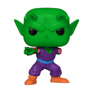 Funko POP! Dragon Ball Z S7 - Piccolo Vinyl Figure