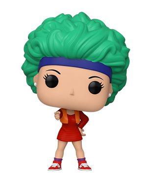 Funko POP! Dragon Ball Z S7 - Bulma Vinyl Figure