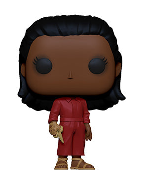 Funko POP! Us - Umbrae with Scissors Vinyl Figure