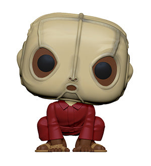 Funko POP! Us - Pluto with Mask Common Vinyl Figure