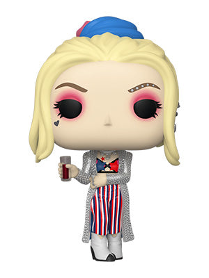 [PRE-ORDER] Funko POP! Birds of Prey - Harley Quinn (Black Mask Club) Vinyl Figure
