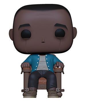 Funko POP! Get Out - Chris Hypnosis Vinyl Figure #833